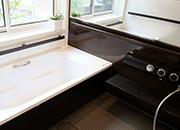 浴室リフォームイメージ画像1