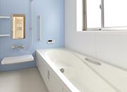 浴室リフォームイメージ画像3