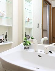 洗面所リフォームイメージ画像2