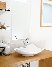 洗面所リフォームイメージ画像4
