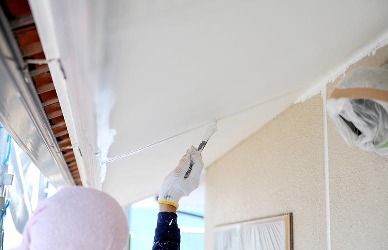 外壁塗装・屋根塗装・防水工事画像1