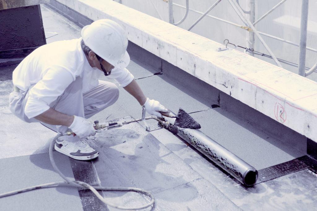 防水工事の必要性やタイミング