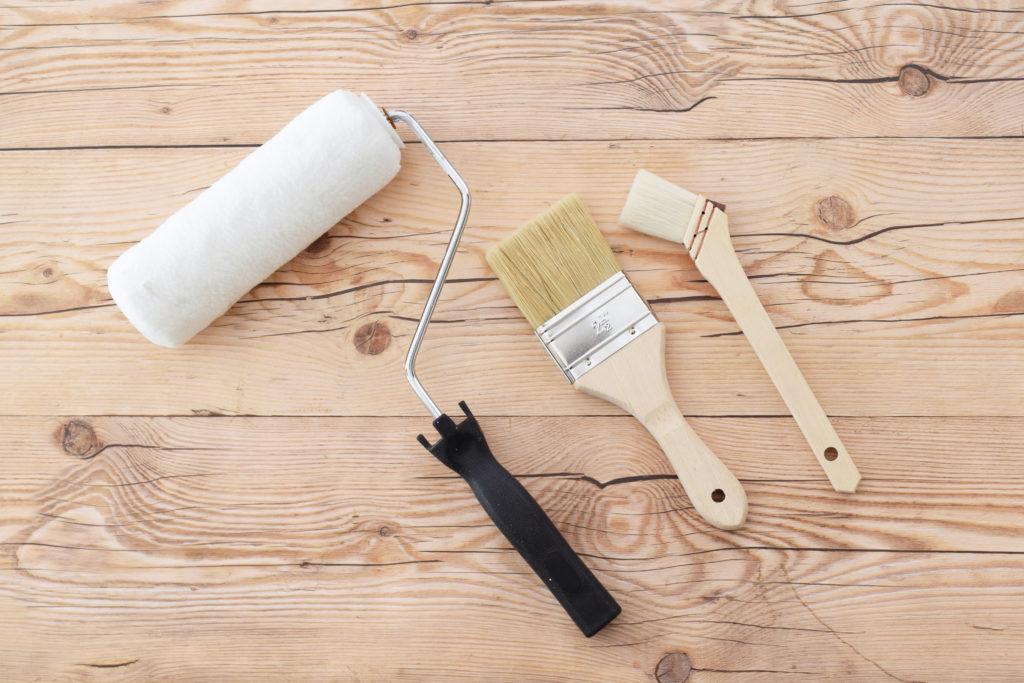 外壁塗装の塗料の種類と選び方