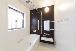 浴室リフォームの特徴とポイント