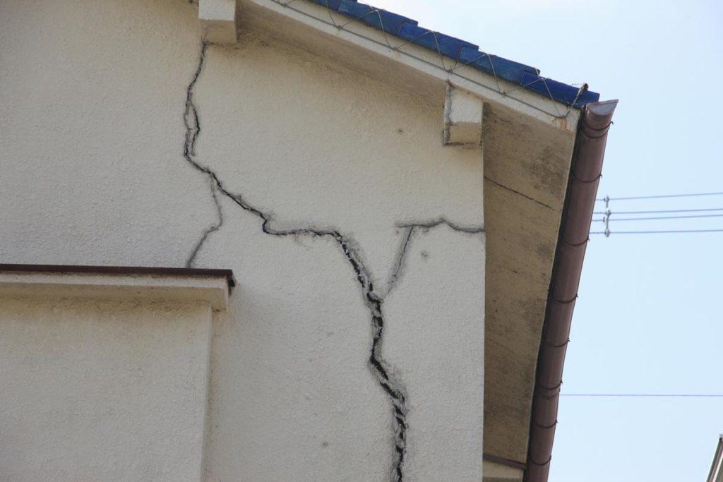 外壁塗装をおこなうべき劣化のサイン3