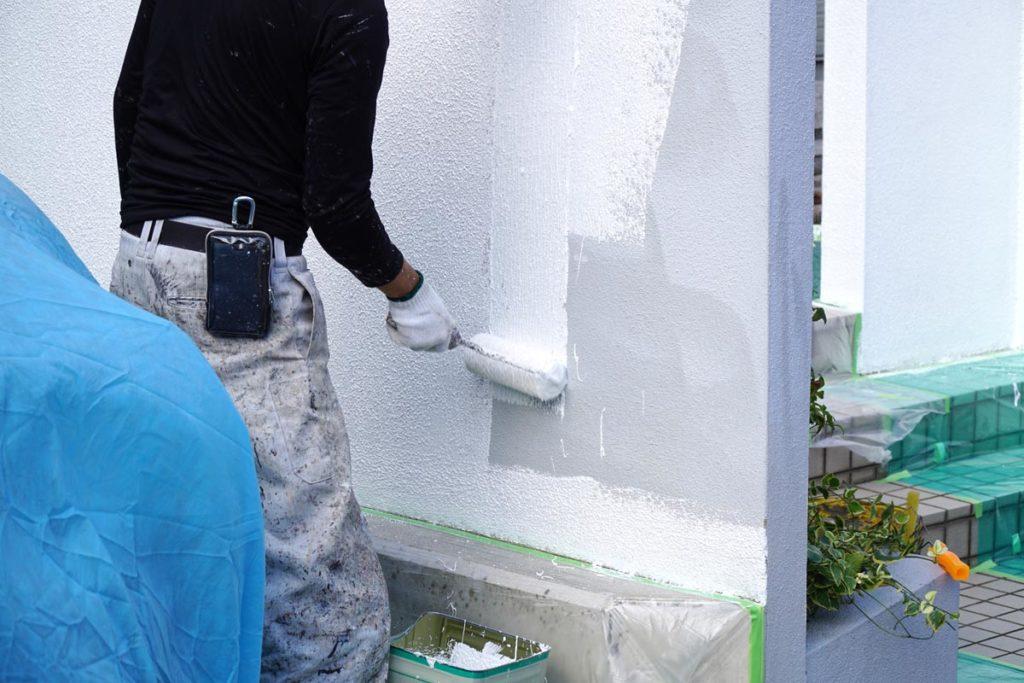 家を長持ちさせるための外壁塗装